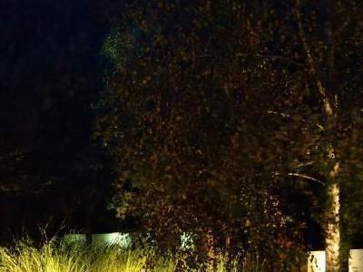Oświetlenie ogrodu 02