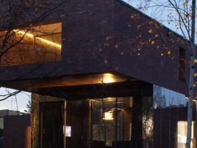 Oświetlenie domu i ogrodu 05