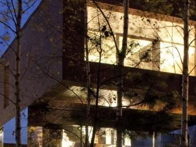 Oświetlenie domu i ogrodu 09