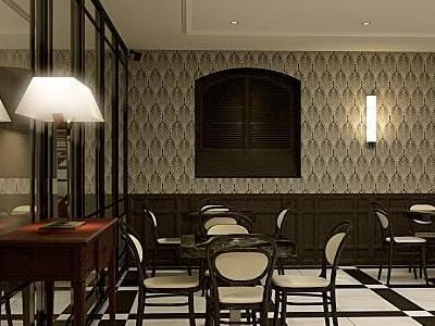 Projekt restauracji 03
