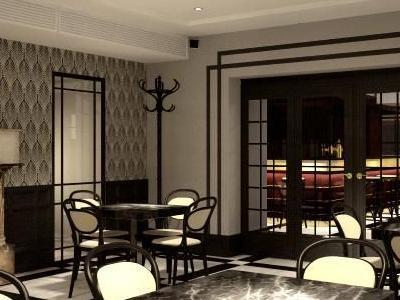 Projekt restauracji 04