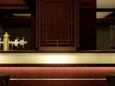 Projekt restauracji 05